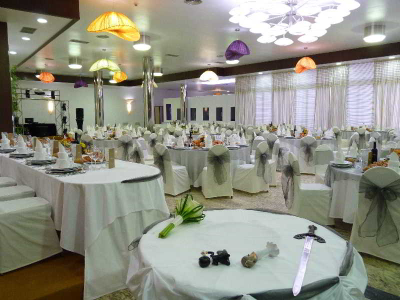 Restaurant Congreso