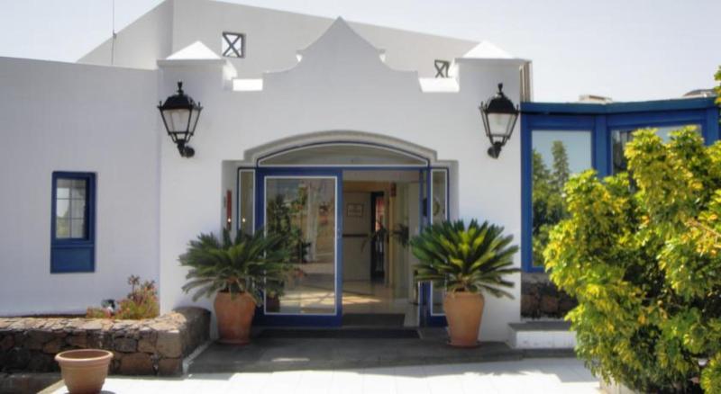 Lobby Marconfort Atlantic Gardens