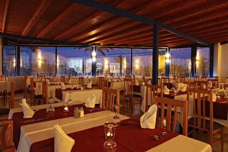 Restaurant Marconfort Atlantic Gardens
