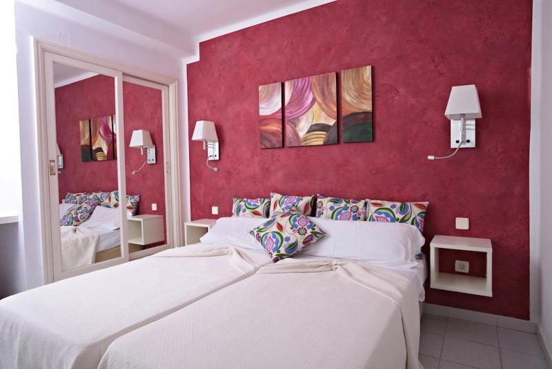 Room Marconfort Atlantic Gardens