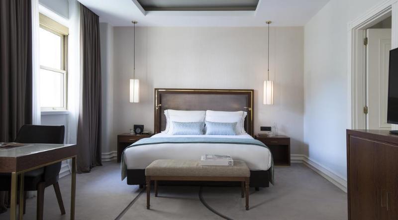 Room Tivoli Avenida Liberdade Lisboa