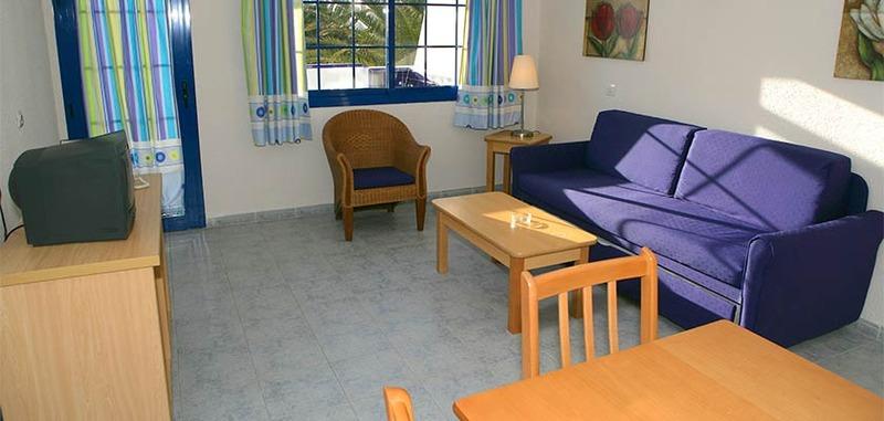 Room Cinco Plazas