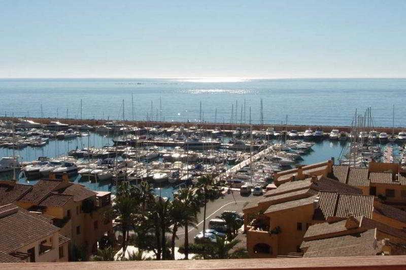 General view Pierre & Vacances Altea Port