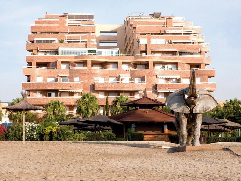 Fotos Apartamentos Apartamentos Marina D'or Beach