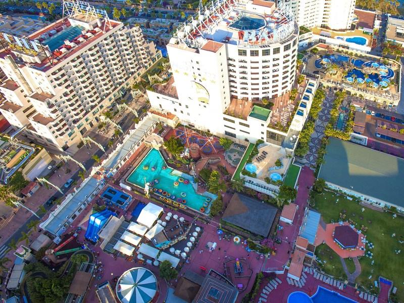 imagen de hotel Marina D'or 3