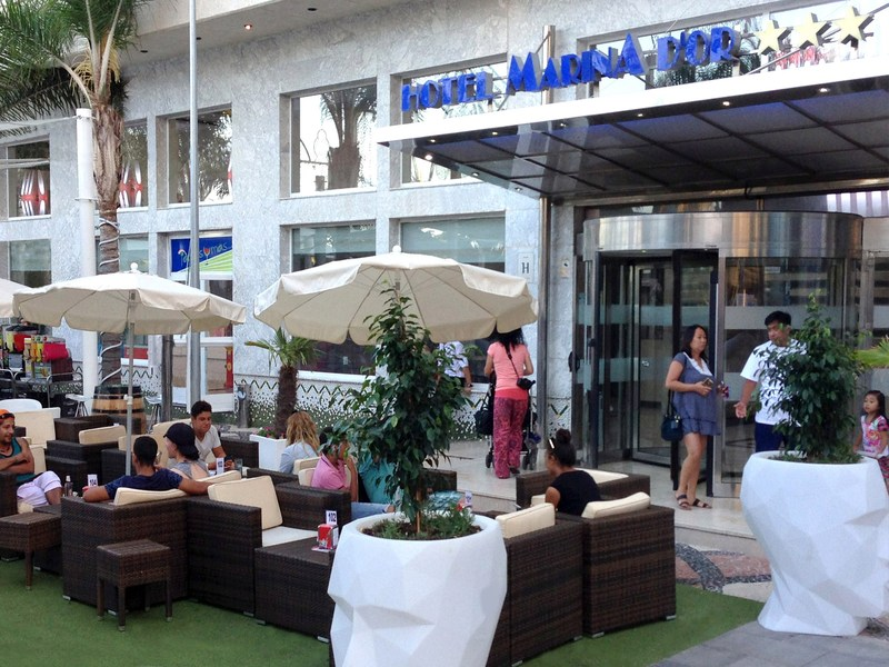 Fotos Hotel Marina D'or 3