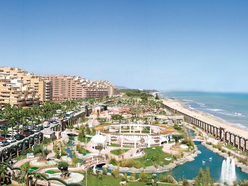 Fotos Hotel Marina D'or 5