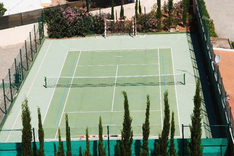 Sports and Entertainment Invisa Hotel Ereso