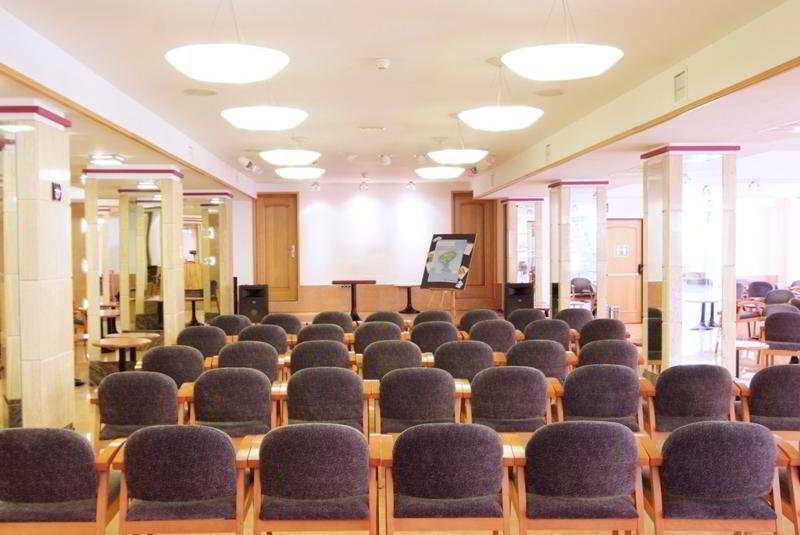 Conferences Invisa Hotel Ereso