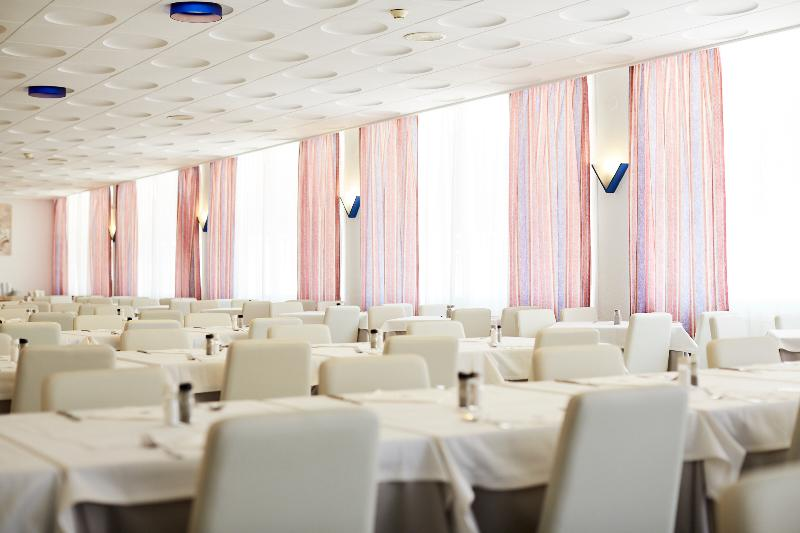 Restaurant Invisa Hotel Ereso