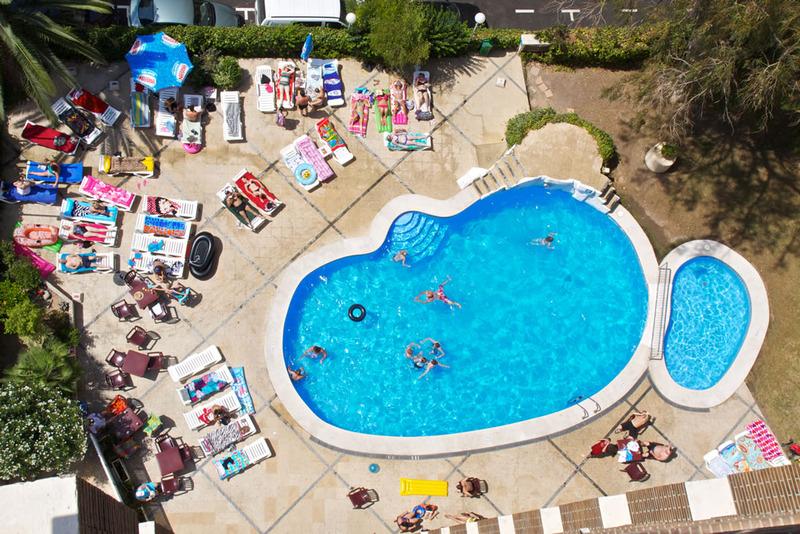 Fotos Apartamentos Levante Beach Apartamentos