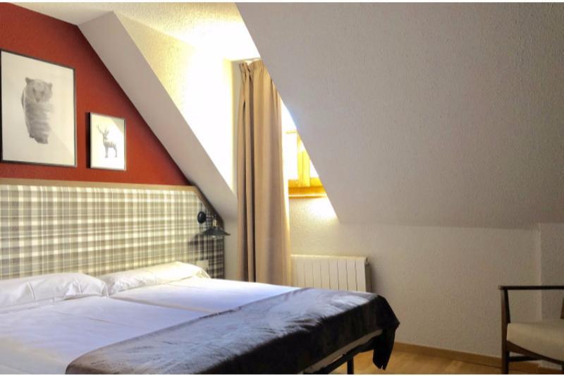 Room Boi Taull Resort