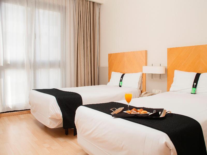 Fotos Hotel Alameda Plaza