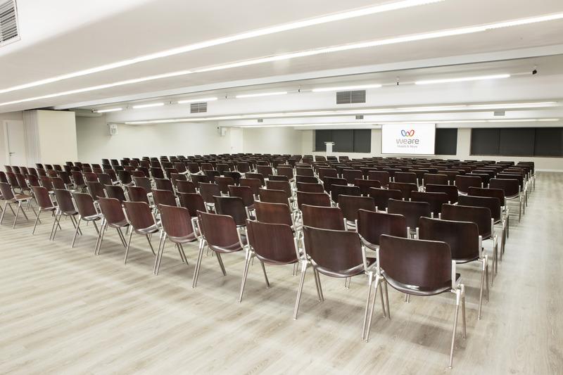 Conferences Weare Chamartin
