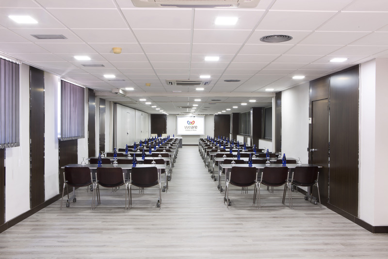 Conferences Weare Chamartin
