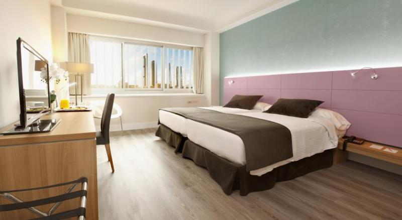 Room Weare Chamartin