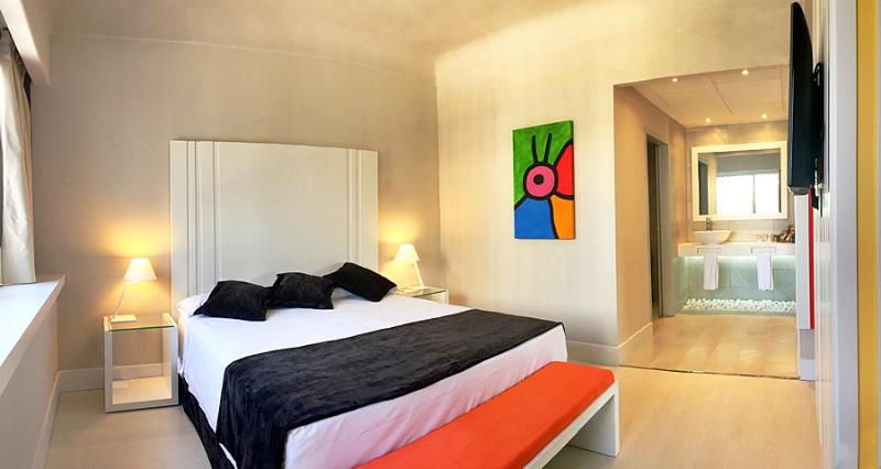 Room Weare Chamartin