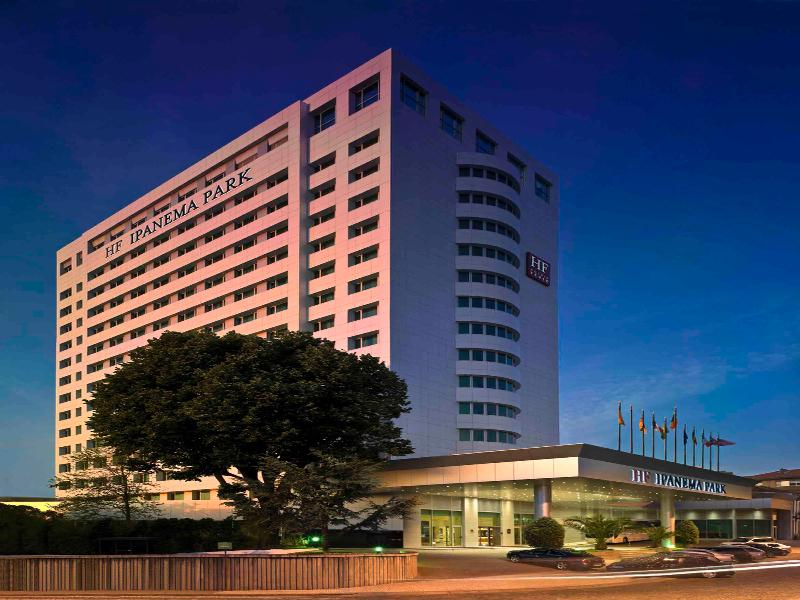 officiële foto's authentieke kwaliteit mannen / man HF Ipanema Park Hotel in Porto Portugal, Porto Hotel Booking