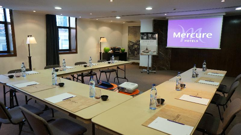Conferences Mercure Porto Centro