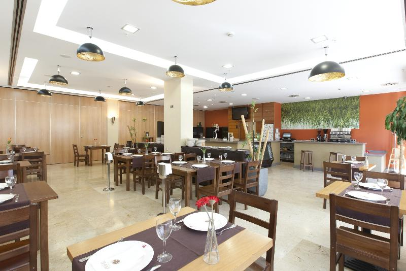 Fotos Hotel Vertice Sevilla