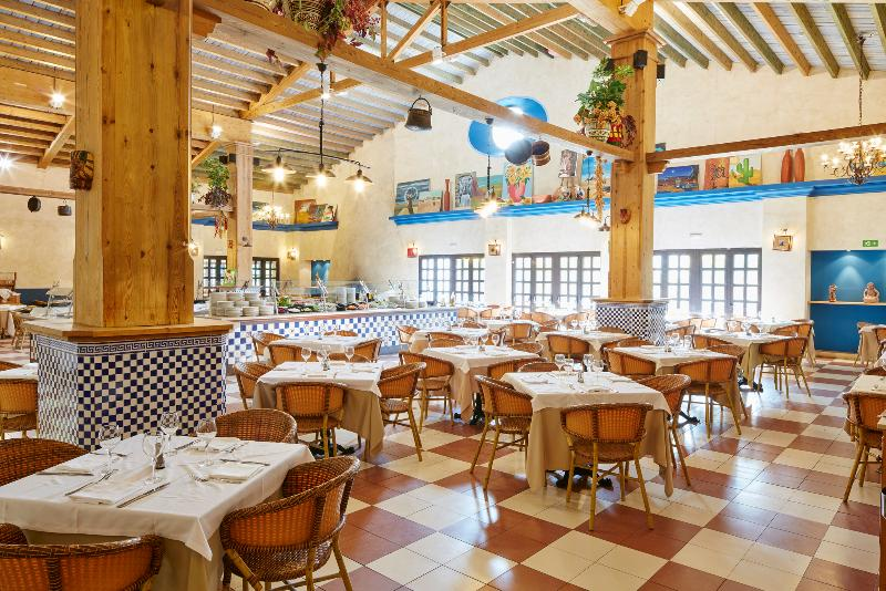 Fotos de Hotel El Paso + Entradas Portaventura