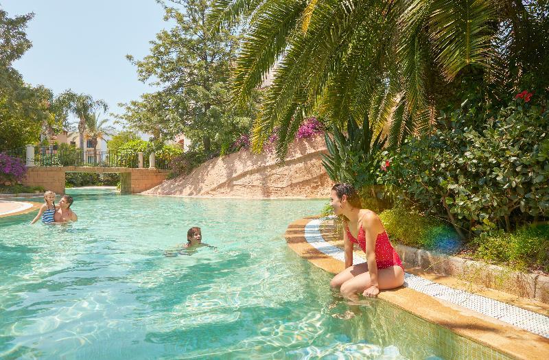 Pool Portaventura Hotel Portaventura
