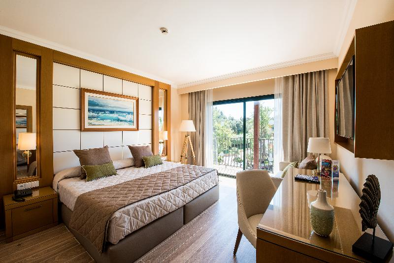 Room Portaventura Hotel Portaventura
