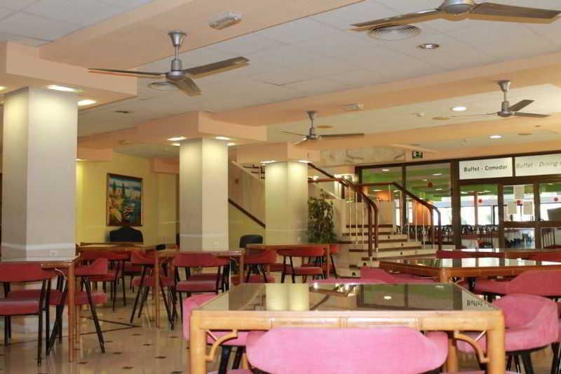 Fotos Hotel Blue Sea Hotel Calas Marina