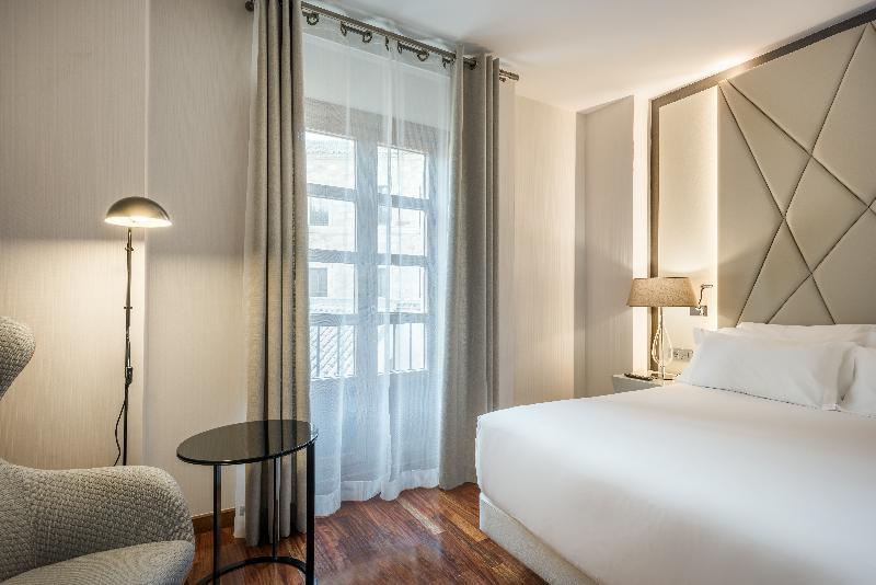 Fotos Hotel Nh Collection Salamanca Palacio De Castellanos