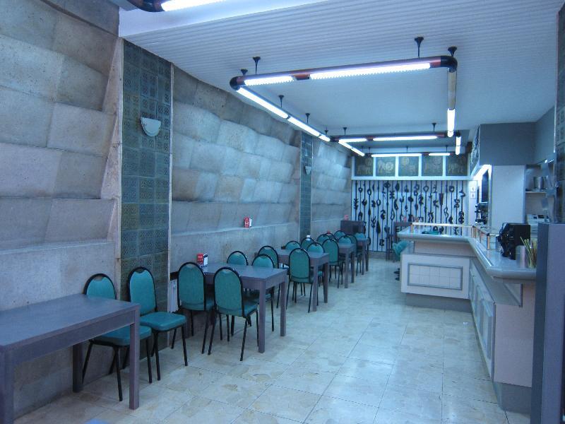 Bar Acebos Azabache Gijon