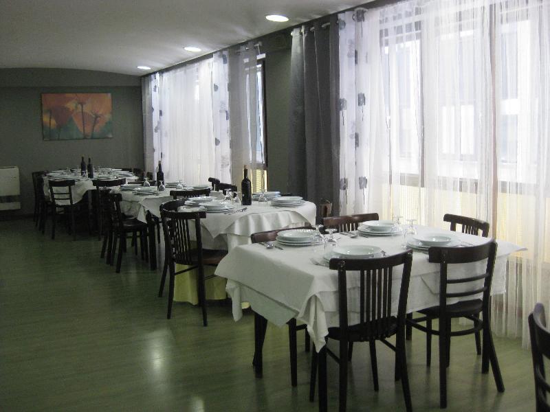 Restaurant Acebos Azabache Gijon