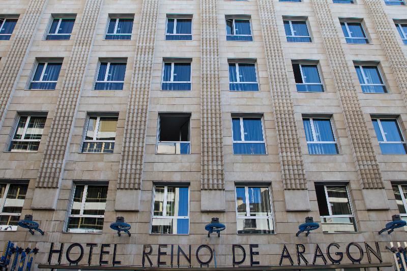 Fotos Hotel Silken Reino De Aragon