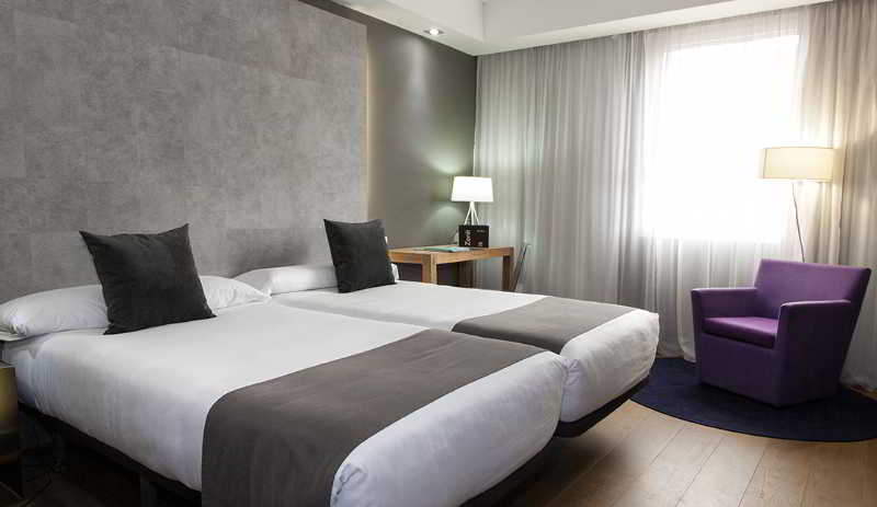 Fotos Hotel Zenit Conde De Orgaz
