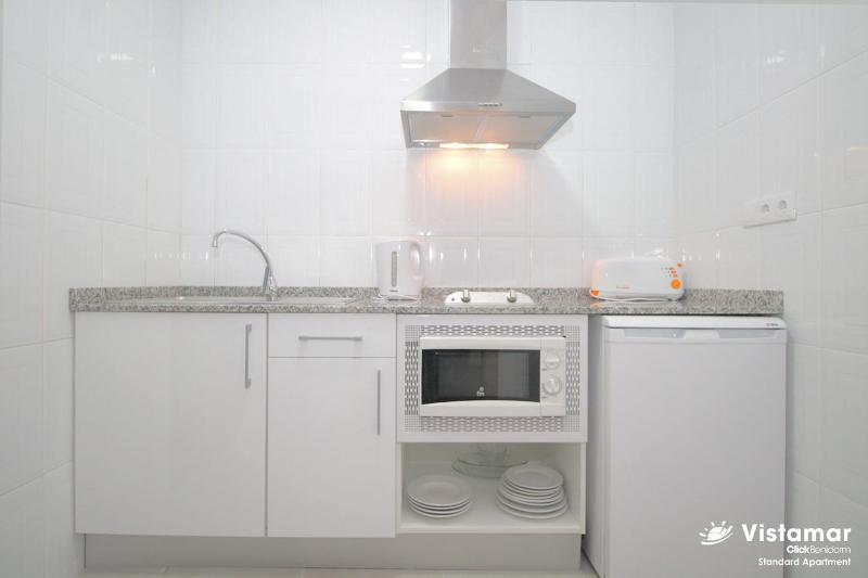 Fotos Apartamentos Vistamar Apartamentos