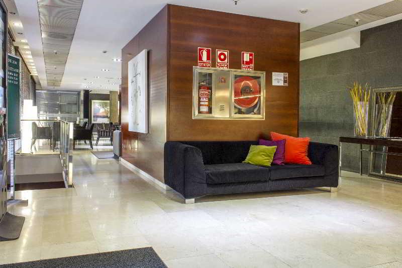Fotos Hotel Zenit Don Yo