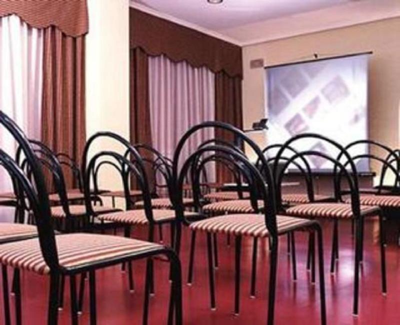 Fotos Hotel City House Torrelavega