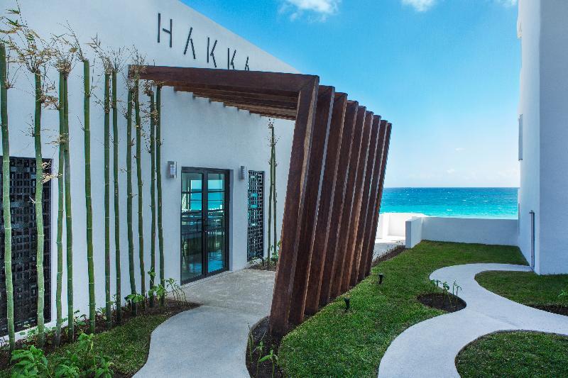 Restaurant Oleo Cancun Playa