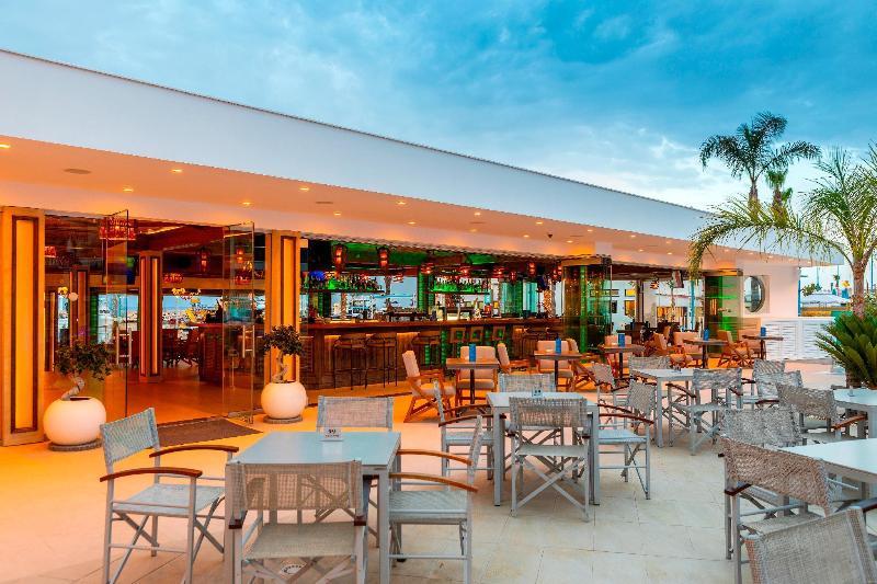 Restaurant Limanaki Beach