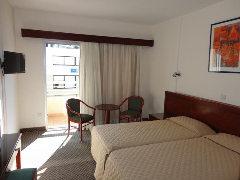 Room Agapinor Hotel