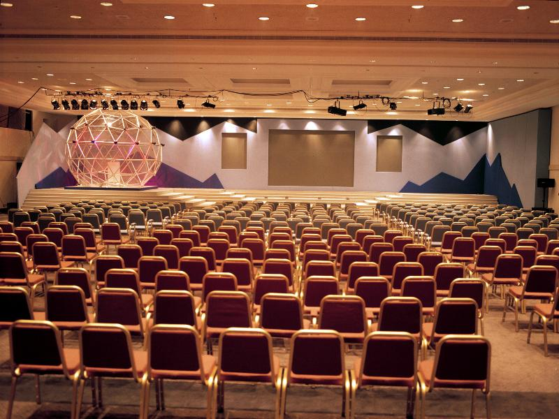 Conferences Coral Beach Hotel & Resort