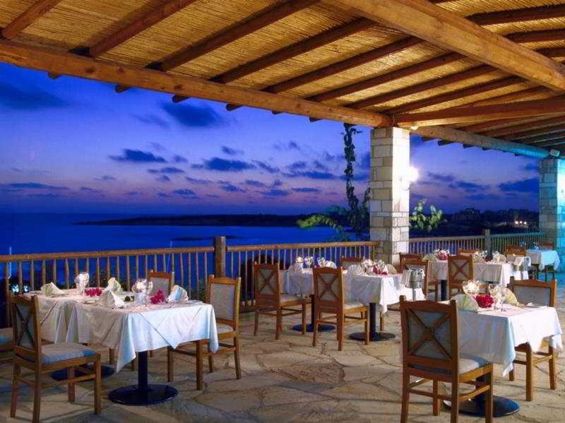 Restaurant Coral Beach Hotel & Resort