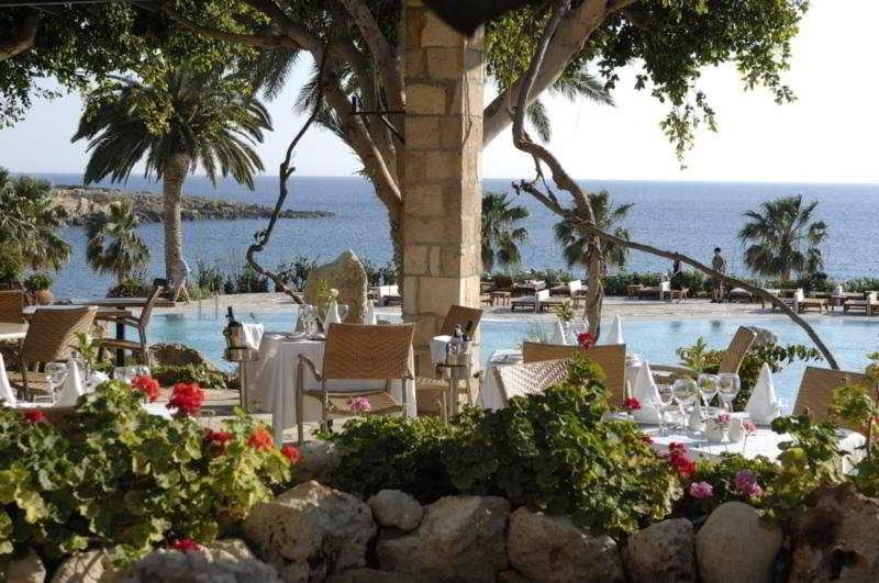 Terrace Coral Beach Hotel & Resort
