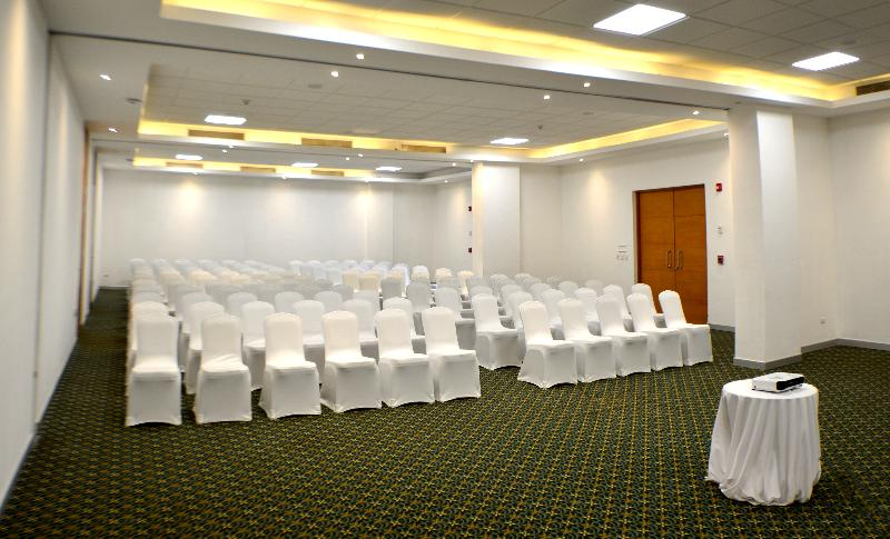 Conferences Cancun Bay Resort