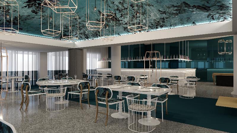 Bar Anastasia Hotel