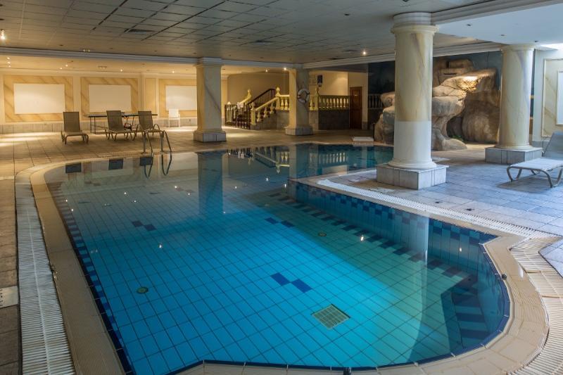 Sports and Entertainment Anastasia Hotel