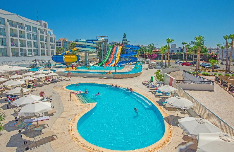 Pool Anastasia Hotel