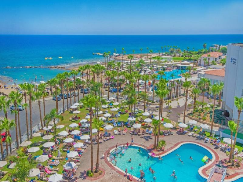 Beach Anastasia Hotel