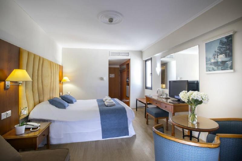 Room Anastasia Hotel