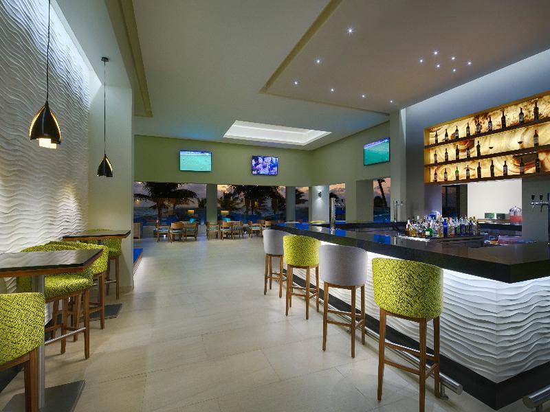 Bar Occidental Tucancun