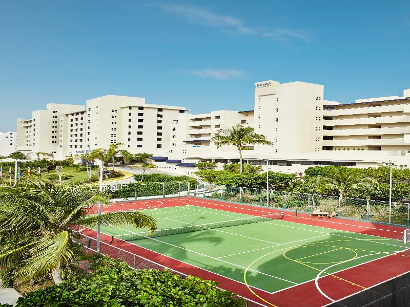 Sports and Entertainment Occidental Tucancun